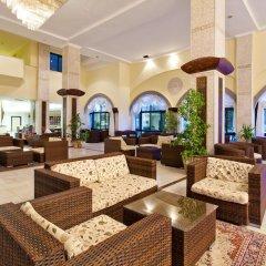 Sural Resort Hotel интерьер отеля фото 2