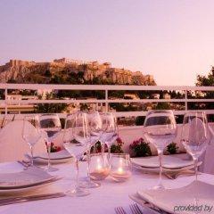 Magna Grecia Boutique Hotel Афины питание
