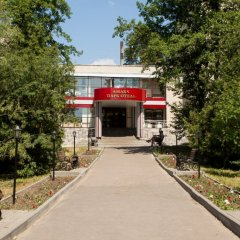 Гостиница АМАКС Парк-отель Тамбов в Тамбове - забронировать гостиницу АМАКС Парк-отель Тамбов, цены и фото номеров фото 4