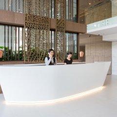 Отель SILA Urban Living ванная