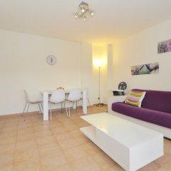 Отель Rigat Испания, Льорет-де-Мар - отзывы, цены и фото номеров - забронировать отель Rigat онлайн комната для гостей