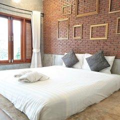 Отель Baan Rin Ruk комната для гостей фото 5