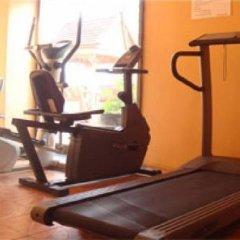 Отель Sena Place фитнесс-зал фото 4