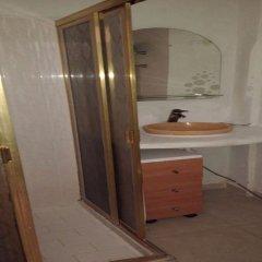 Отель Las Playas Condesa ванная