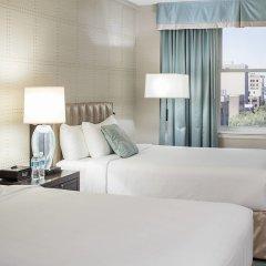 Отель Delta Hotels by Marriott Bessborough с домашними животными