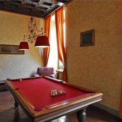 Отель Palazzo Magnani Feroni, All Suite - Residenza D'Epoca детские мероприятия