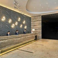 Отель COZi ·Wetland Китай, Гонконг - отзывы, цены и фото номеров - забронировать отель COZi ·Wetland онлайн интерьер отеля фото 2