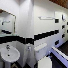 Отель La Place Guesthouse Филиппины, Лапу-Лапу - отзывы, цены и фото номеров - забронировать отель La Place Guesthouse онлайн ванная