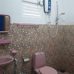 Отель Lievis Tourist Homestay - Anuradhapura ванная