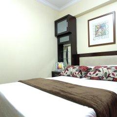 Отель MCH Suites at Le Mirage de Malate Филиппины, Манила - отзывы, цены и фото номеров - забронировать отель MCH Suites at Le Mirage de Malate онлайн комната для гостей