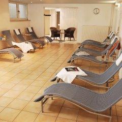 Отель NH München Messe Германия, Мюнхен - 2 отзыва об отеле, цены и фото номеров - забронировать отель NH München Messe онлайн спа