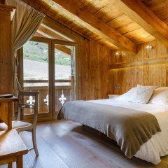 Отель Viñas De Lárrede Сабиньяниго комната для гостей фото 2