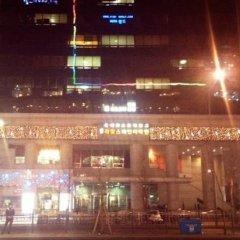 SH Seoul Hostel городской автобус