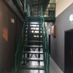 Отель Moonway Hotels Limited интерьер отеля фото 2