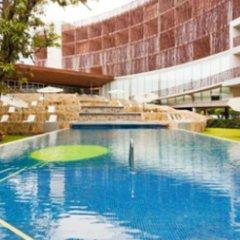 Отель Holiday Inn Tuxpan бассейн фото 3