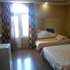 Отель Bridge комната для гостей