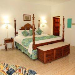 Отель Negril Tree House Resort детские мероприятия фото 2