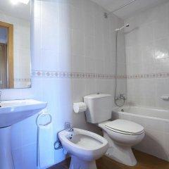 Отель Catalonia Gardens Испания, Салоу - отзывы, цены и фото номеров - забронировать отель Catalonia Gardens онлайн ванная