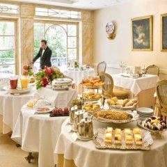 Отель Relais&Chateaux Orfila Мадрид помещение для мероприятий фото 2
