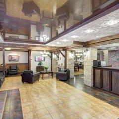 Мини-Отель Шувалоff интерьер отеля фото 4
