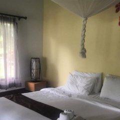 Отель Lalaanta Hideaway Resort Ланта комната для гостей