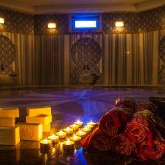 Отель Adalya Resort & Spa бассейн фото 3