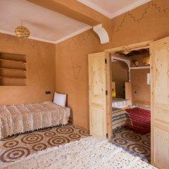 Отель Ecolodge - La Palmeraie Марокко, Уарзазат - отзывы, цены и фото номеров - забронировать отель Ecolodge - La Palmeraie онлайн спа