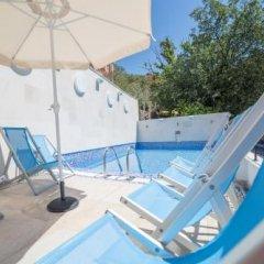 Отель Villa Katarina бассейн фото 2