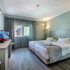 Отель Velamar Boutique Hotel Португалия, Албуфейра - отзывы, цены и фото номеров - забронировать отель Velamar Boutique Hotel онлайн комната для гостей фото 4