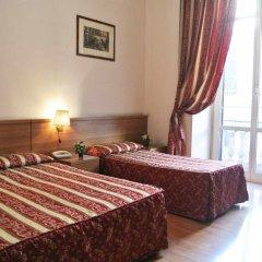 Отель Giada комната для гостей фото 2