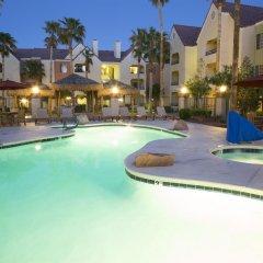 Отель Holiday Inn Club Vacations: Las Vegas at Desert Club Resort фитнесс-зал фото 2