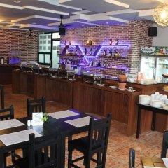 Отель Red Planet Phuket Patong питание