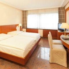 Hotel Preysing комната для гостей