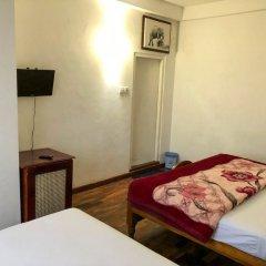 Отель Leisure Village удобства в номере