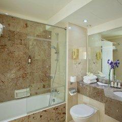 Отель The Golden Coast Beach Протарас ванная