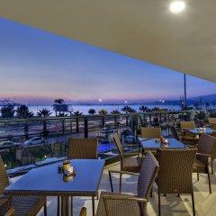 Hilton Garden Inn Izmir Bayrakli Турция, Измир - отзывы, цены и фото номеров - забронировать отель Hilton Garden Inn Izmir Bayrakli онлайн с домашними животными