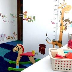 Отель Marriott Executive Apartments Bangkok, Sukhumvit Thonglor Таиланд, Бангкок - отзывы, цены и фото номеров - забронировать отель Marriott Executive Apartments Bangkok, Sukhumvit Thonglor онлайн фото 10