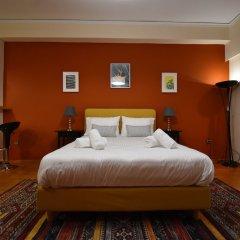 Отель Check Point - Down Town Греция, Афины - отзывы, цены и фото номеров - забронировать отель Check Point - Down Town онлайн комната для гостей фото 3