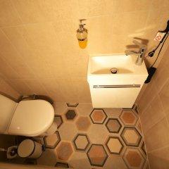 Отель Rentida Guesthouse Вильнюс ванная