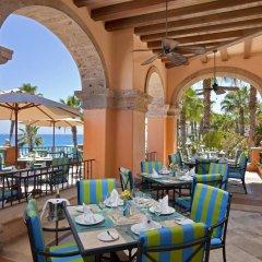 Отель Sheraton Grand Los Cabos Hacienda Del Mar питание
