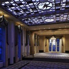 Отель Waldorf Astoria New York США, Нью-Йорк - 8 отзывов об отеле, цены и фото номеров - забронировать отель Waldorf Astoria New York онлайн развлечения