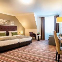 Leonardo Hotel Hamburg Stillhorn комната для гостей фото 2