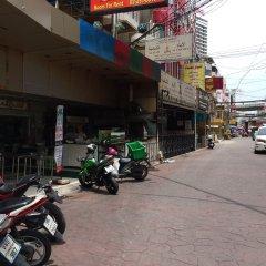 Отель Iraqi Residence Бангкок фото 2