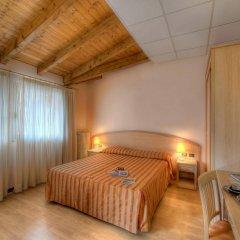 Отель Residence Dei Fiori Бавено комната для гостей