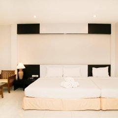 Отель Airport Mansion Phuket Таиланд, пляж Май Кхао - 1 отзыв об отеле, цены и фото номеров - забронировать отель Airport Mansion Phuket онлайн комната для гостей фото 2