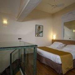Hotel du Jeu de Paume комната для гостей