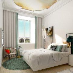 Отель Sofitel Roma (riapre a fine primavera rinnovato) комната для гостей фото 2