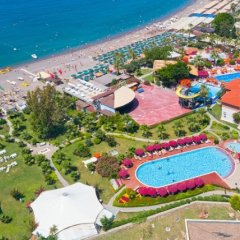 Justiniano Deluxe Resort Турция, Окурджалар - отзывы, цены и фото номеров - забронировать отель Justiniano Deluxe Resort онлайн фото 2