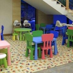 Kaçkar Resort Hotel детские мероприятия