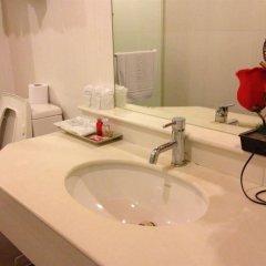 Lido Millennium Hotel ванная